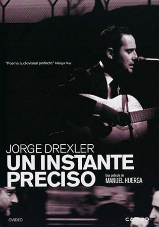 Un instante preciso (Jorge Drexler) [2009]