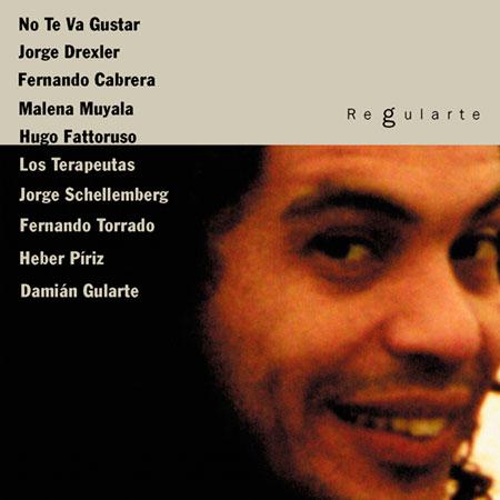 Regularte – Homenaje a Jorginho Gularte (Obra colectiva) [2003]