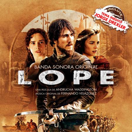 Lope BSO (Obra colectiva) [2010]