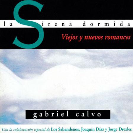 La sirena dormida (Gabriel Calvo) [1998]