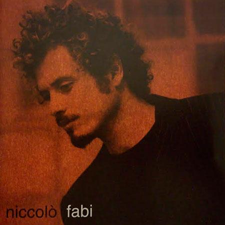 Niccolò Fabi (Niccolò Fabi) [2001]