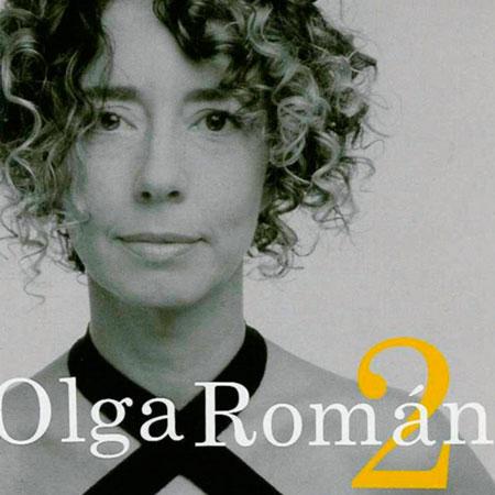 Olga Román 2 (Olga Román) [2005]