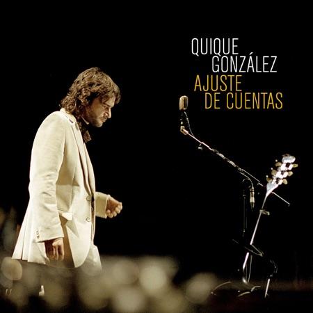 Ajuste de cuentas (Quique González) [2006]