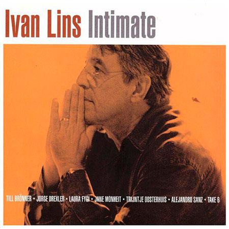 Intimate (Ivan Lins) [2010]