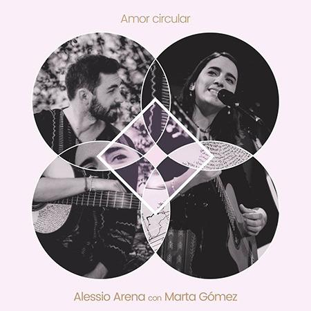 Amor circular (Alessio Arena) [2018]