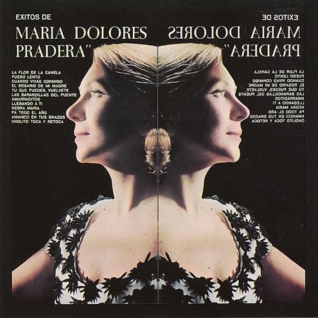 Éxitos de María Dolores Pradera (María Dolores Pradera) [1967]