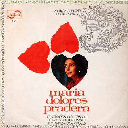 María Dolores Pradera (Islas Canarias) (María Dolores Pradera) [1969]
