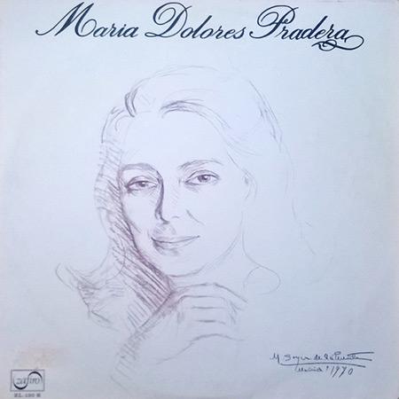 María Dolores Pradera (Siete y mil veces) (María Dolores Pradera) [1971]