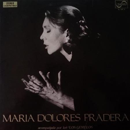 María Dolores Pradera (No lo llames) (María Dolores Pradera) [1972]