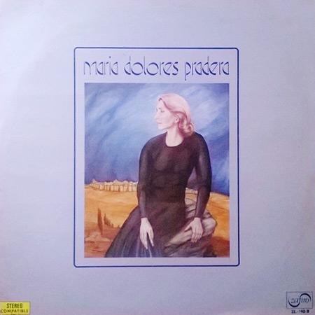 María Dolores Pradera (Te solté la rienda) (María Dolores Pradera) [1973]