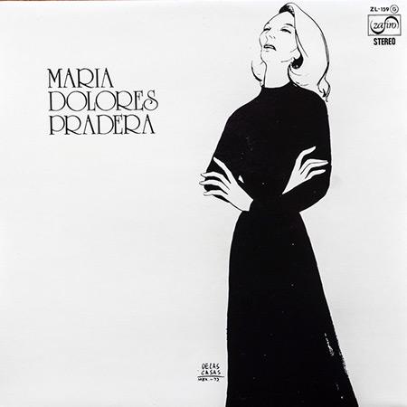María Dolores Pradera (El rey) (María Dolores Pradera) [1975]