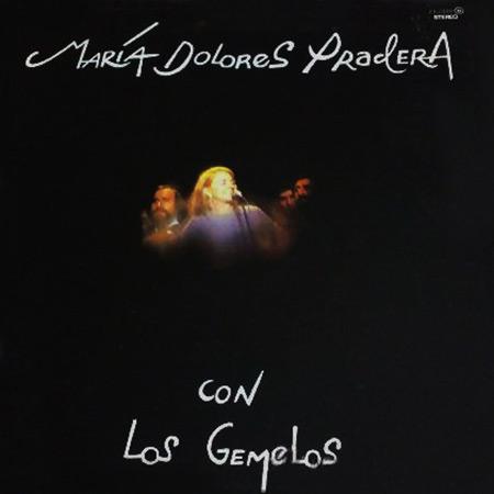 María Dolores Pradera con Los Gemelos (Señora hermosura) (María Dolores Pradera con Los Gemelos) [1979]