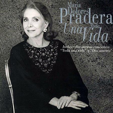 Toda una vida (María Dolores Pradera) [1994]