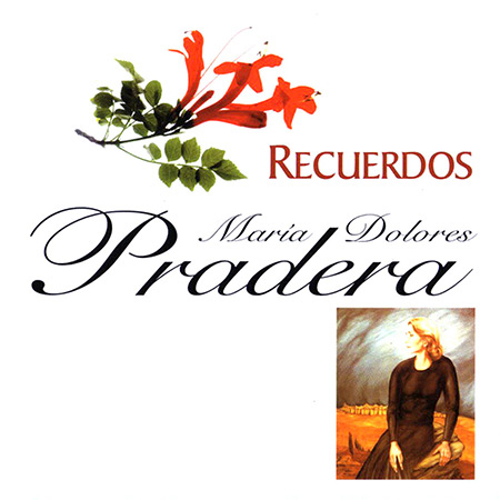 Recuerdos (María Dolores Pradera) [2003]
