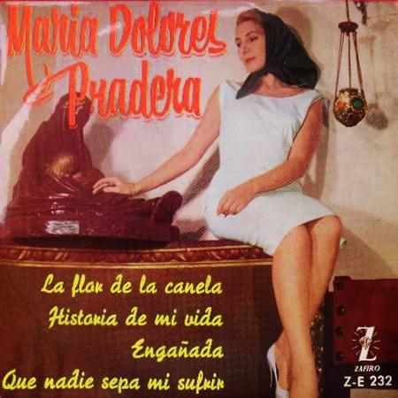 La flor de la canela (María Dolores Pradera) [1961]
