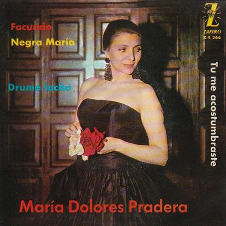 Facundo (María Dolores Pradera) [1962]