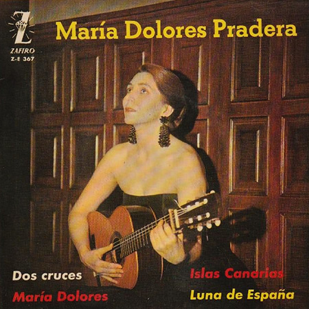 Dos cruces (María Dolores Pradera) [1962]