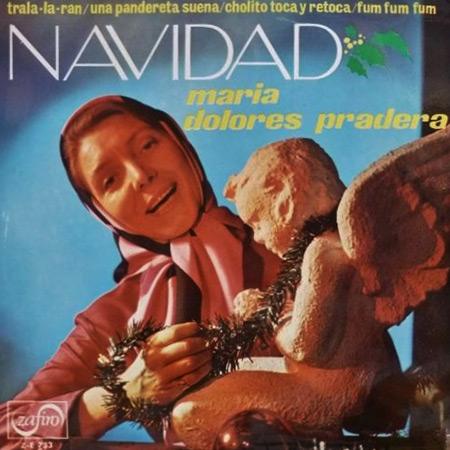 Navidad (María Dolores Pradera) [1966]