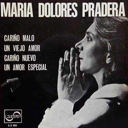 Cariño malo (María Dolores Pradera) [1969]