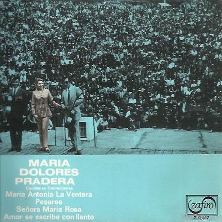 Canciones colombianas (María Dolores Pradera) [1969]