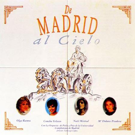 De Madrid al cielo (Obra colectiva) [1992]