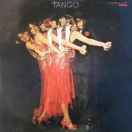 Tango (Guillermina Motta i Enric Barbat) [1972]