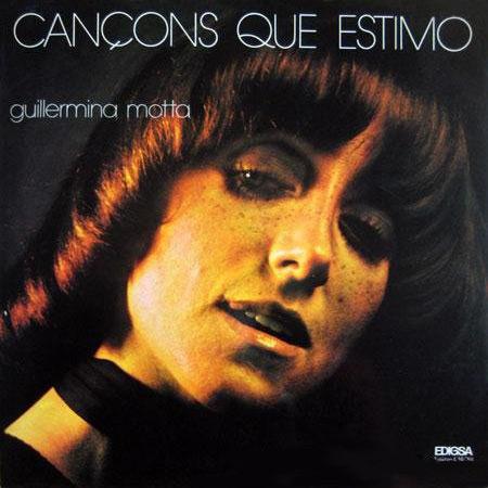 Cançons que estimo (Guillermina Motta) [1974]