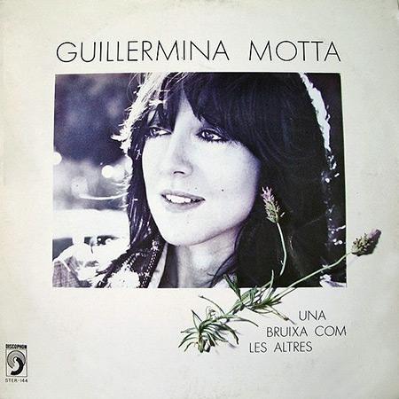 Una bruixa com les altres (Guillermina Motta) [1981]
