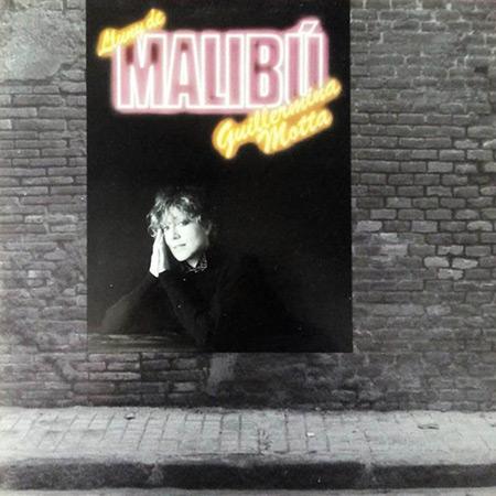 Lluny de Malibú (Guillermina Motta) [1987]
