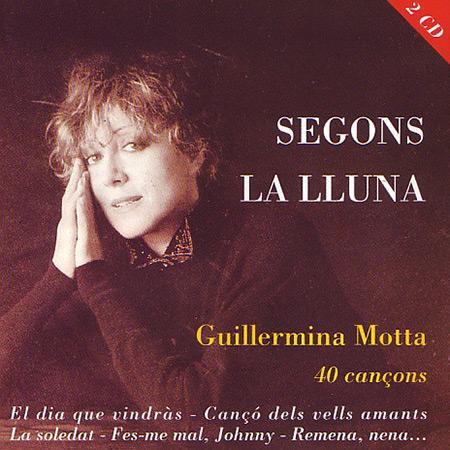 Segons la lluna (Guillermina Motta) [1993]