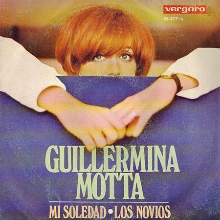 Mi soledad - Los novios (Guillermina Motta) [1970]