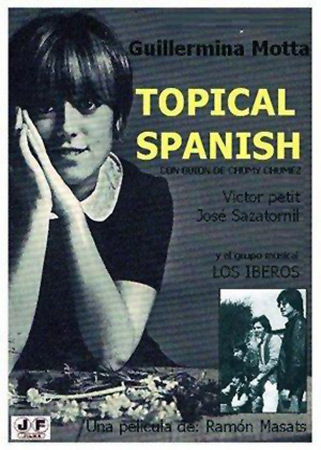 BSO Topical Spanish (Obra colectiva) [1970]