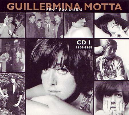 Fent equilibris CD 1 (1964-1968) (Guillermina Motta) [2002]
