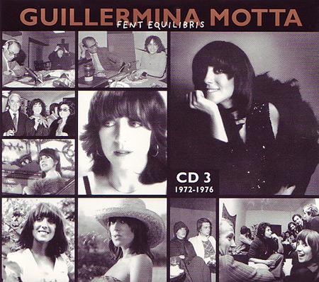 Fent equilibris CD 3 (1972-1976) (Guillermina Motta) [2002]
