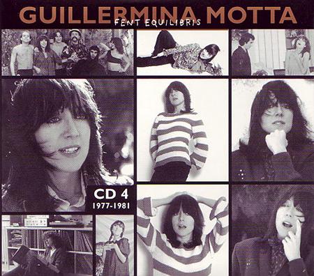 Fent equilibris CD 4 (1977-1981) (Guillermina Motta) [2002]