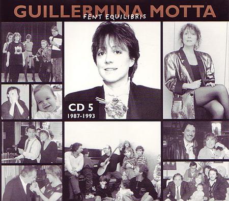 Fent equilibris CD 5 (1987-1993) (Guillermina Motta) [2002]