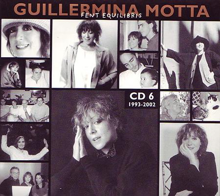 Fent equilibris CD 6 (1993-2002) (Guillermina Motta) [2002]