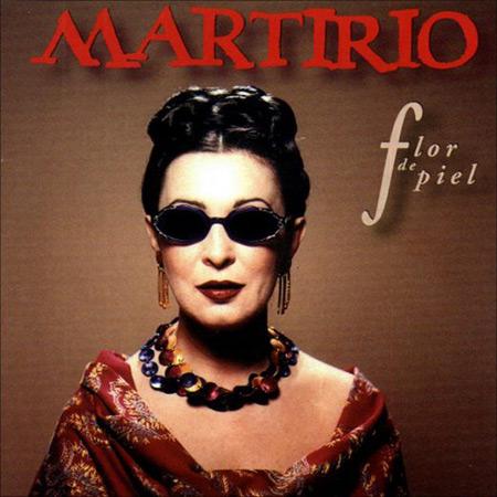 Flor de piel (Martirio) [1999]