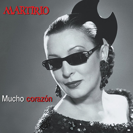 Mucho corazón (Martirio) [2001]