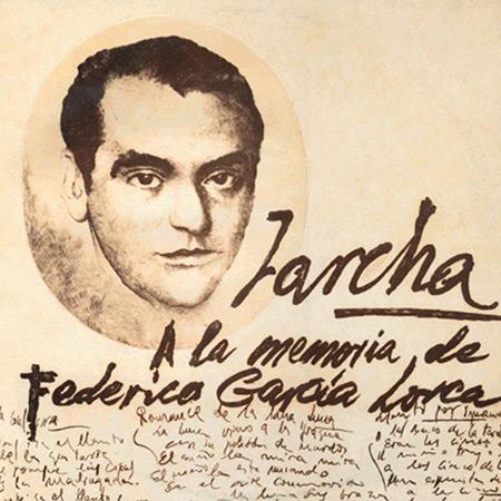 A la memoria de Federico García Lorca (Jarcha) [1984]