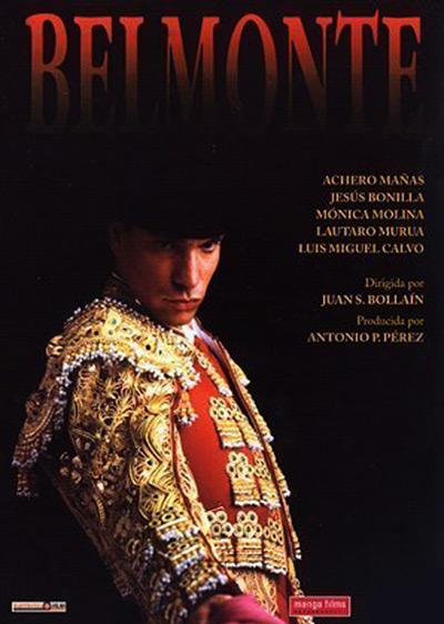 Belmonte. B.S.O. de la película de Juan Bollaín (Obra colectiva) [1995]