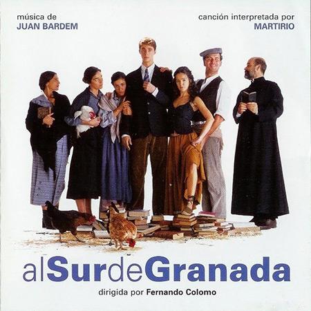 B.S.O. Al sur de Granada (Obra colectiva) [2003]