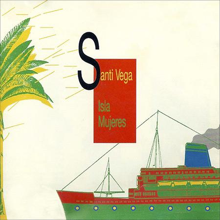 Isla mujeres (Santi Vega) [1992]