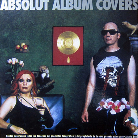 Absolut album covers (Fangoria) [2001]