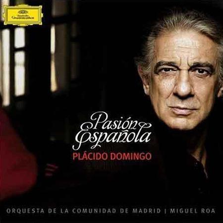Pasión española Edición especial (Plácido Domingo) [2009]