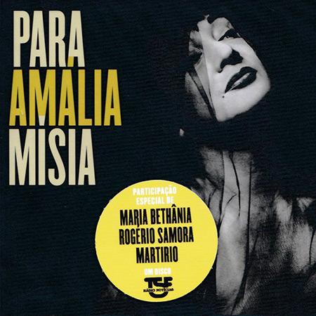Para Amália (Mísia) [2015]