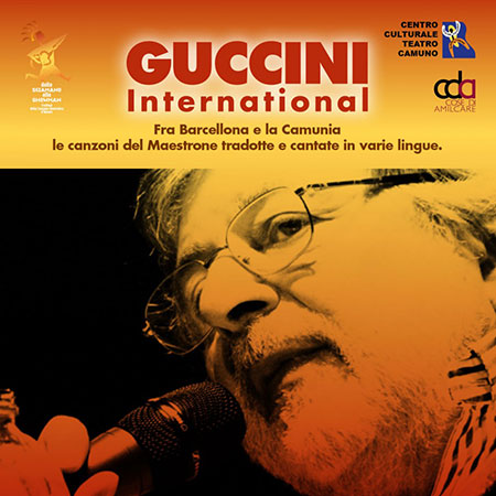 Guccini International (Obra colectiva) [2018]