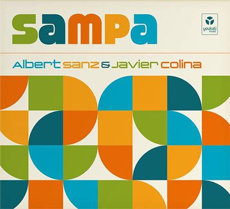 Sampa (Albert Sanz & Javier Colina) [2018]