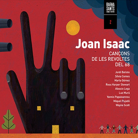 Cançons de les revoltes del 68 (Joan Isaac) [2018]