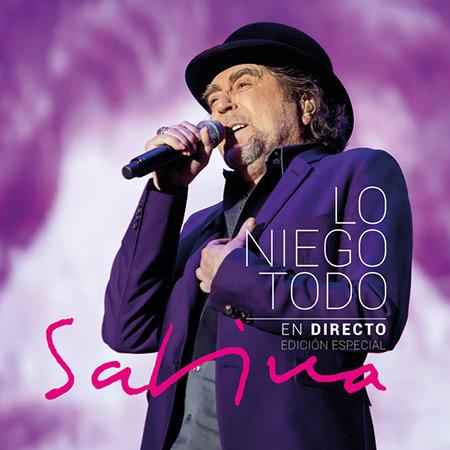 Lo niego todo en directo (Joaquín Sabina) [2018]